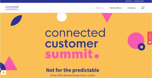 Connected Customer Summit