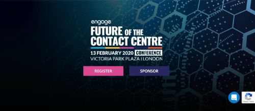 Future of the Contact Centre
