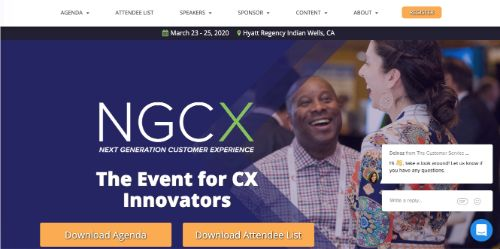 Next Generation Customer Experience (NGCX)