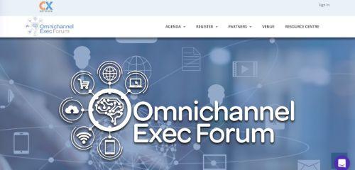 Omnichannel Exec Forum