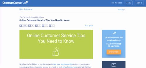 Online Customer Service Tips You Need to Know