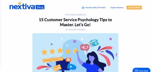 15 Customer Service Psychology Tips to Master. Let's Go!
