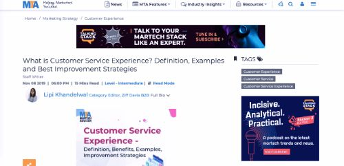 What is Customer Service Experience? Definition, Examples and Best Improvement Strategies