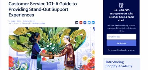 Customer Service 101: A Guide to Providing Stand-Out Support Experiences