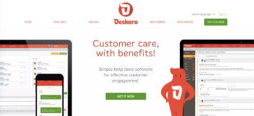 Deskero
